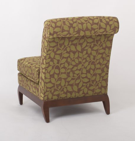 Chevet Upholstered Chair C2671-19