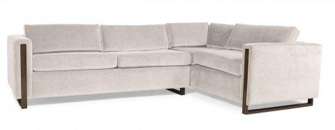 Sectional Sleeper Sofa CA823-SECT