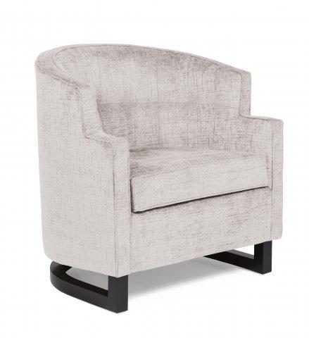 Utopia Upholstered Chair CA812-10NB