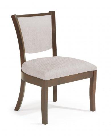 Novel Armless Dining Chair CA641-19WR
