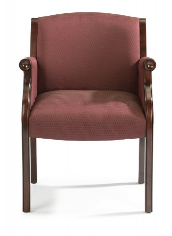 Governors Traditional Guest Chair 6855-2201
