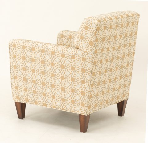 CA093-10 Mathis Upholstered Chair