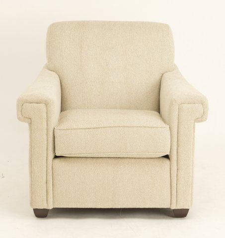 Post Upholstered Chair CA545-10