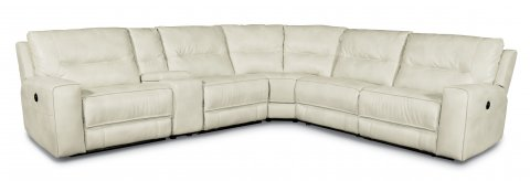 Molino Fabric Power Reclining Sectional 1756-SECTP shown with 57P, 72, 59P, 23, 19, & 58P pieces in 044-12