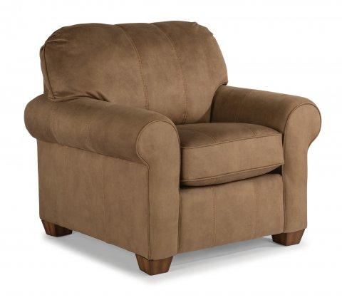 Groovy Thornton Flexsteel Com Creativecarmelina Interior Chair Design Creativecarmelinacom