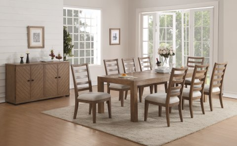W1146 Carmen Dining Group Lifestyle