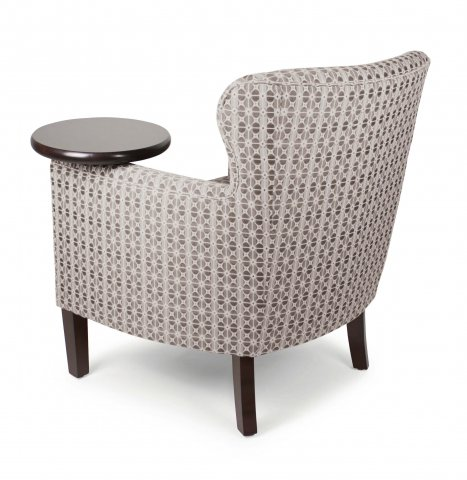 Salix RAF Tablet Arm Chair HC016-10RT