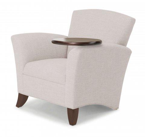 Monterey RAF Tablet Arm Chair HC007-10RT