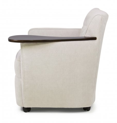 Redding RAF Tablet Arm Chair H2677-10RT