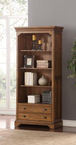 Sonoma File Bookcase W1334-701