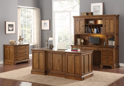 W1334 Sonora Home Office Group Lifestyle