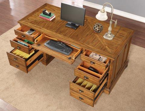 Sonora Executive Desk W1334-736