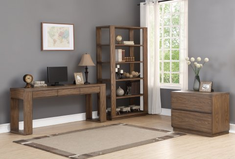 W1344 Maximus Home Office Lifestyle