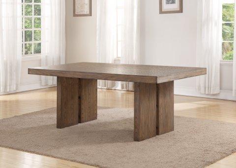 Maximus Rectangular Dining Table W1144-831