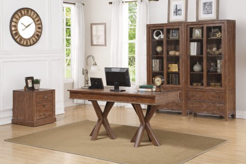 Hampton Writing Desk W1348-730