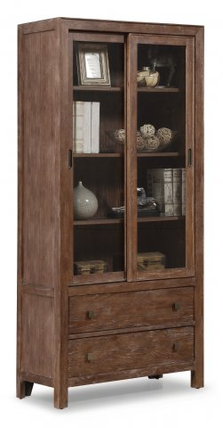 Hampton Bookcase W1348-704