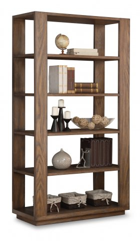 Maximus Bookcase W1344-702