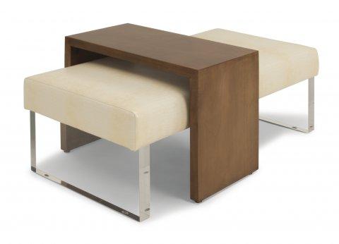 Turrin Bench CA937-21
