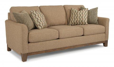 Hampton Fabric Sofa 7006-31 in 718-72