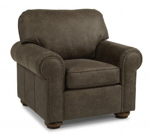 Living Room Chairs & Ottomans | Flexsteel Living Room Furniture