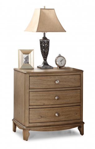Miramar Night Stand W1049-863