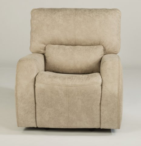 Cooper Power Gliding Recliner 1422-54PH in 744-11