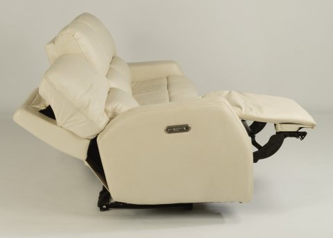 Cooper Power Reclining Sofa With Power Headrests 1423 62PH In 326 10 ...