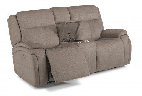 Sofas Sleepers Loveseats Flexsteel Living Room Furniture