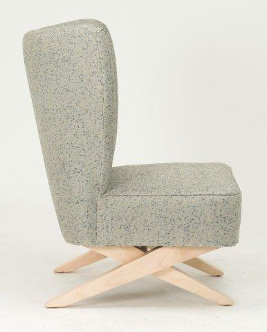 CA935-19 Fletcher Armless Chair