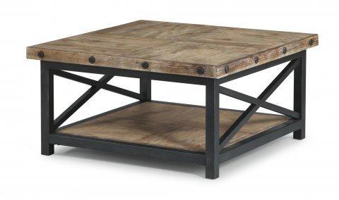 Carpenter Square Coffee Table 6723-032