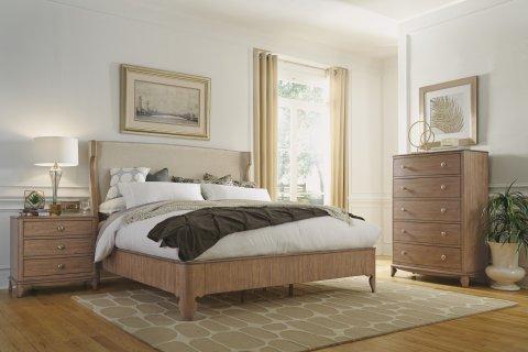 W1049 Miramar Bedroom Group Lifestyle