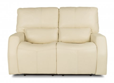 Cooper Power Reclining Loveseat with Power Headrests 1423-60PH in 326-10