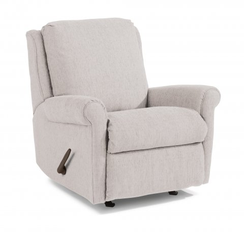 Direct Drive Handle Recliner
