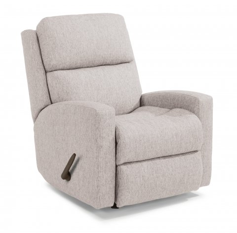 H2900-50D Wheatland Direct Drive Handle Recliner