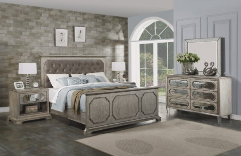 W1063 Bedroom Group Lifestyle