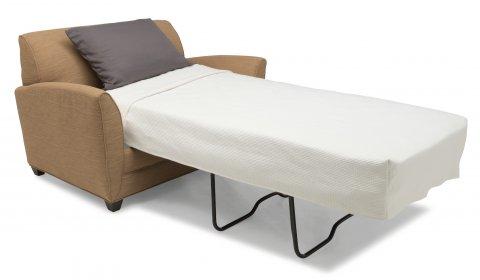 Concord Single Sleeper Sofa c2088-41