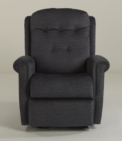 Minnie Power Recliner with Power Headrest 2884-50H in 955-40