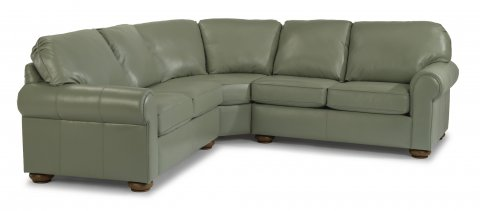 Preston Sectional 3538-SECT shown with 27, 23, & 28 pieces in 824-22
