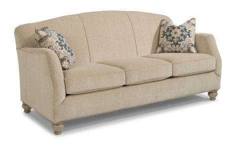 Plymouth Sofa 5362-31 in 734-82