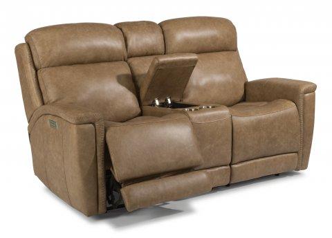 Reclining Living Room Furniture | Flexsteel Reclining Furniture