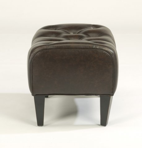Winslet Leather Ottoman 1717-08 in 989-70