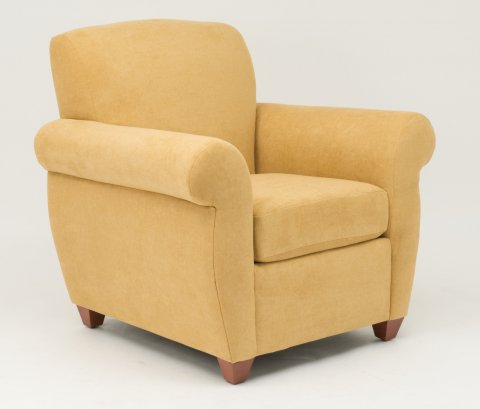 Comely Chair C2575-10