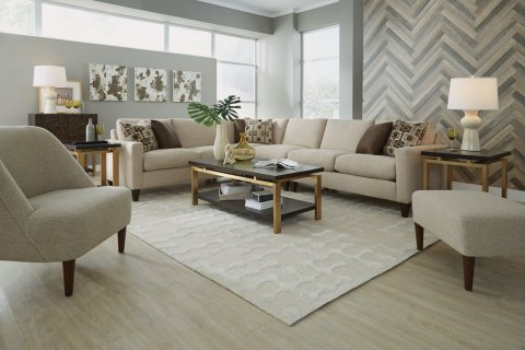 River Sectional Lifestyle