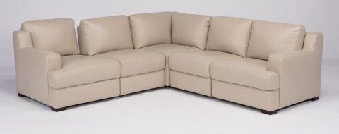 Dowd Sectional 1152-SECTP shown with -17P, -19P, -231, -19 & -18P in 331-80