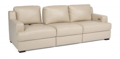 Dowd Sectional 1152-SECTP shown with 17P, 19 & 18P in 331-80