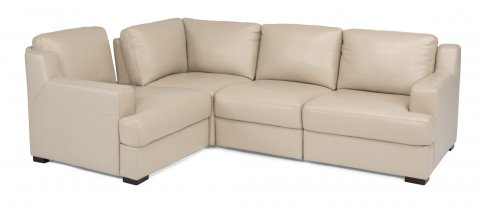 Dowd Sectional 1152-SECTP shown with 17P, 231, 19 & 18P pieces in 331-80