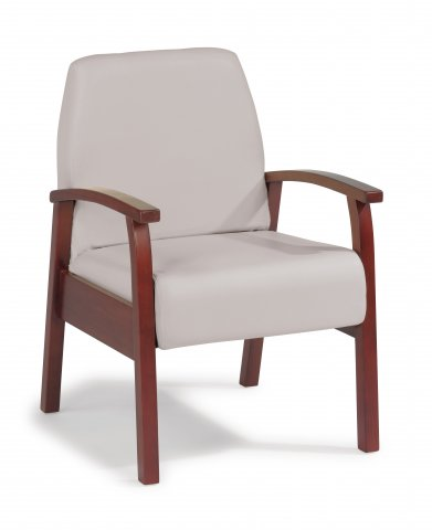 Morley Low-back Chair A1380-VCH