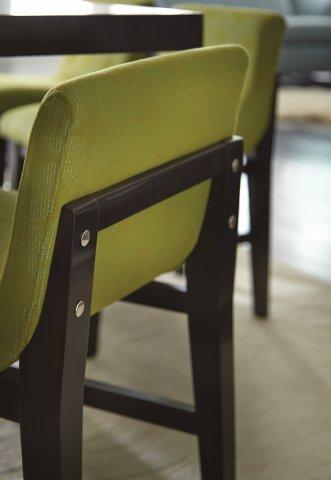 Gig Armless Side Chair CA914-19