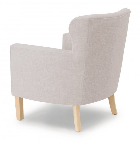 Copland Upholstered Chair CC016-10