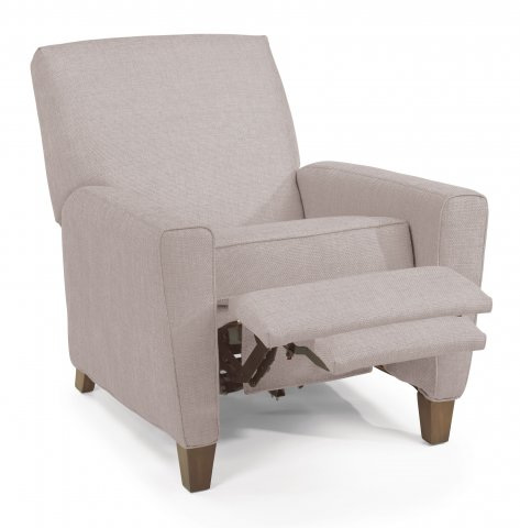 Oakdale Removable Seat Push-Back Recliner H5966-51RS